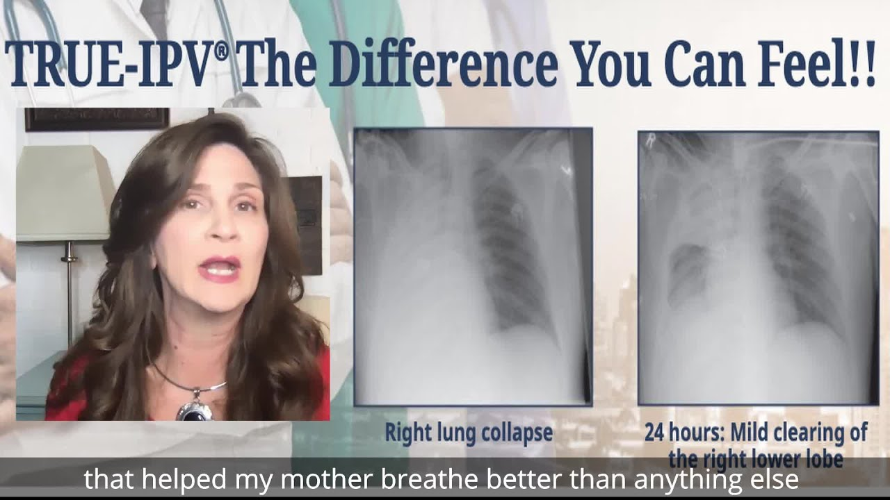 Breathe Better Copd and Cystic Fibrosis