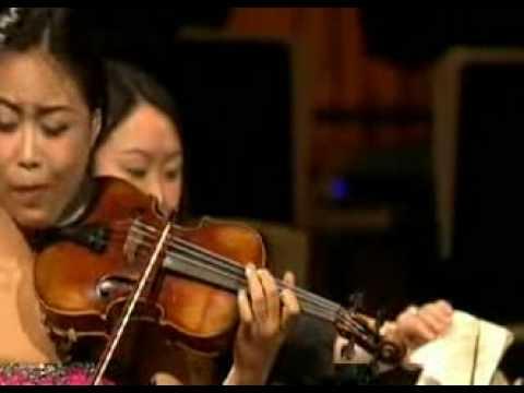 Soyoung Yoon | Franck Violin Sonata | 1st Mvt | Queen Elisabeth Violin Competition | 2009