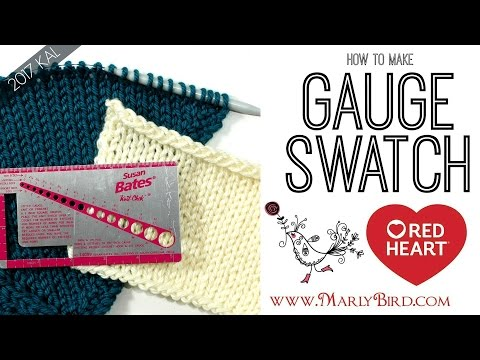 What Is Knitting Gauge And Why Is It So Important