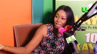 Actress Yvonne Nelson shares her pregnancy and delivery experience