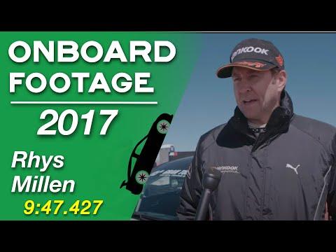 2017 PPIHC Rhys Millen #67 POV