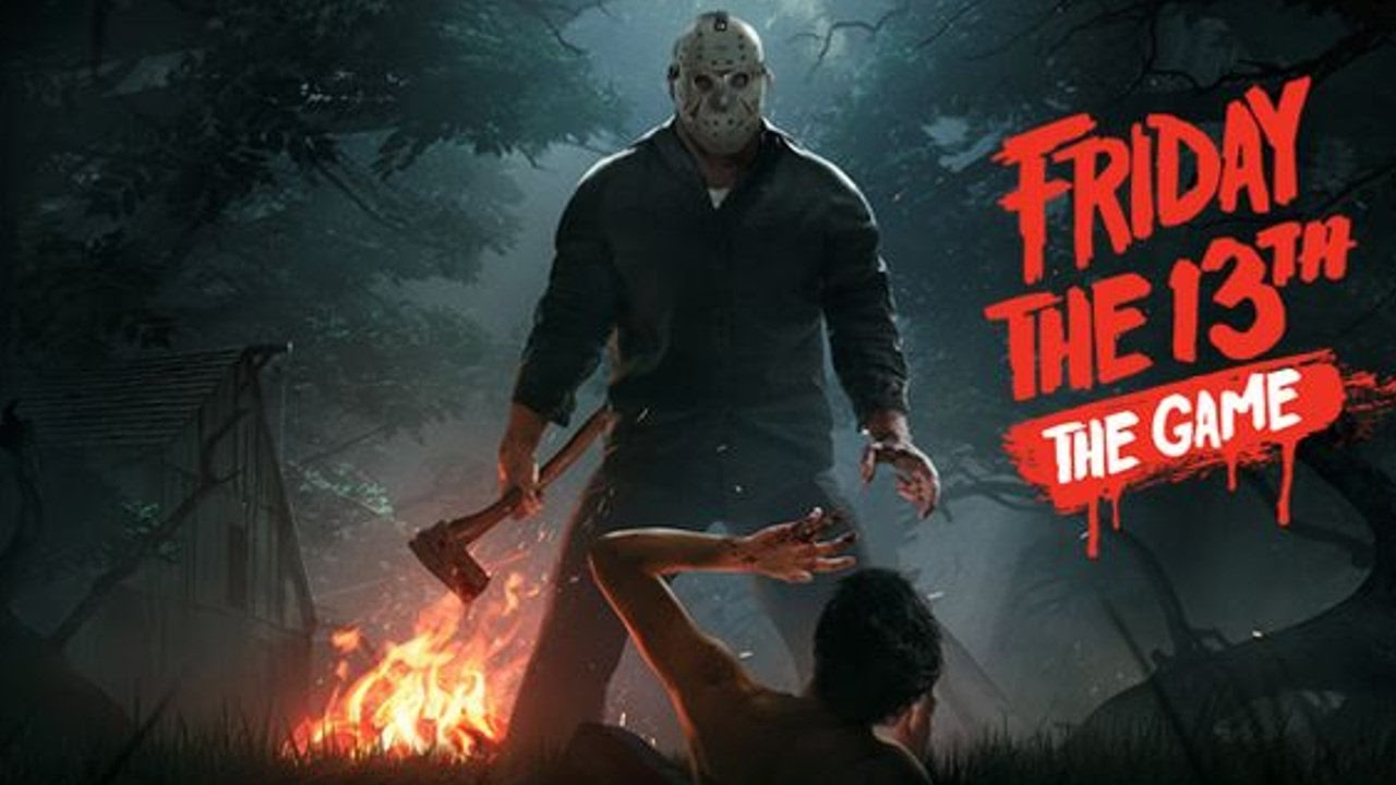 Tải Friday the 13th: The Game Build B6663 | - ThuvienHD ...
