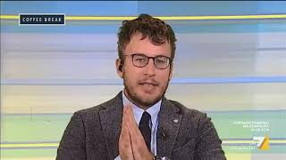 Diego Fusaro: 'Oggi il PD fa l'elogio di Berlusconi, c'è grande confusione sotto al cielo'