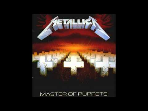 Metallica - Orion (HD)
