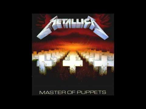 Metallica - Orion (HD)