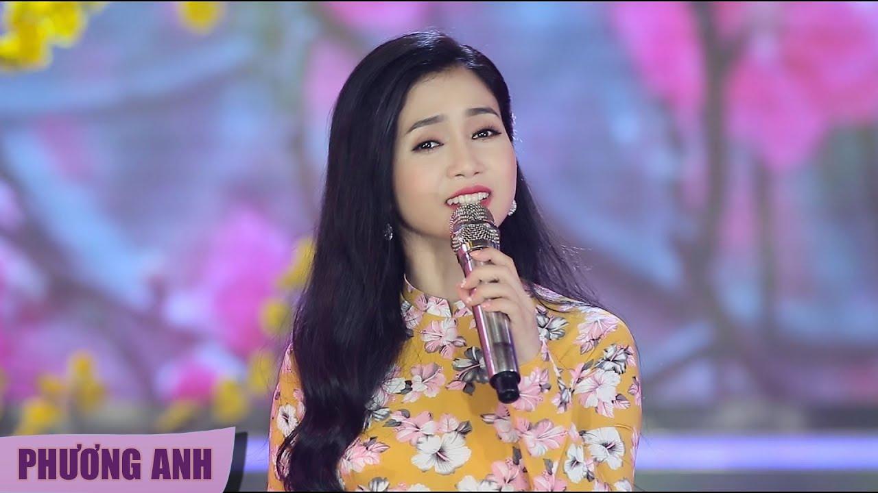 Ước Nguyện Đầu Xuân - Phương Anh (Official MV) | Nhạc Xuân Tân Sửu 2021