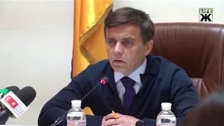 Виконком Житомирської міськради затвердив план проведення Дня Європи та Дня вишиванки