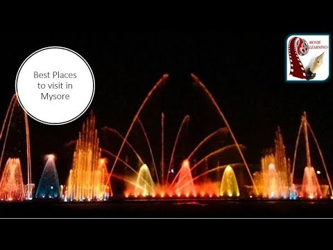 Mysore | Food, Shopping, Sightseeing & Tourist Attractions |