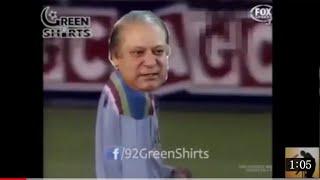 PTI VS PMLN FUNNY CRICKET VIDEO