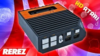 Retron 77 - Atari 2600 Games in HD! - Rerez