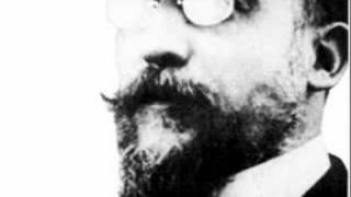 """Erik Satie: """"Tendrement"""" - Valse chantée (original)"""