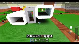 How to build a Modern House 1 Welcome to Roblox Building