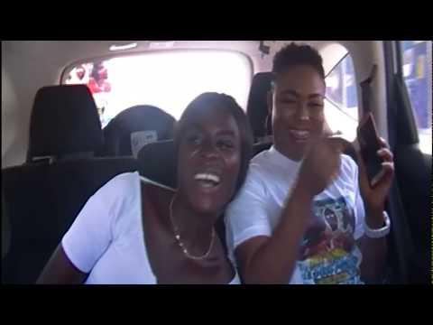 KUMAWOOD ACTRESS LOUISA AND YAA KONADU JACKSON STORM SIKA FM