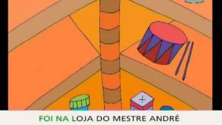 Caixinha de Sonhos Vol.1 - Loja do Mestre André