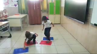 PHYSICAL EDUCATION | Egitsel Sınıf ici oyunlar | 1-A p.e games