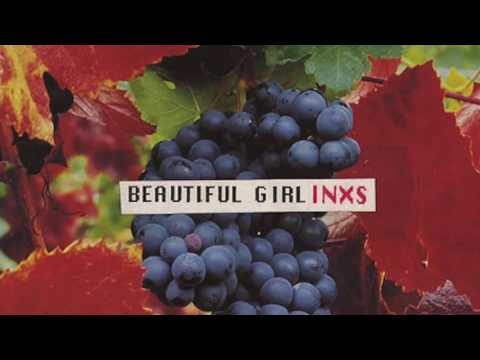 INXS - Beautiful Girl (HD)