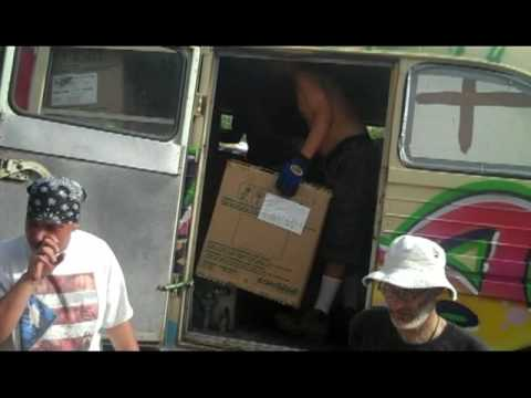 The Pastors for Peace Caravan to Cuba