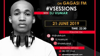 Djhalellujah - winter mixtape gagasi fm 2019. the mix-tape by which was aired on 21st june 2019, #vsessions with dj vumar. k...