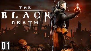 BECOMING A PLAGUE DOCTOR | The Black Death (Pestilence Update Part 1)