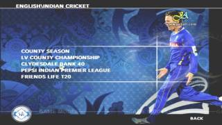How to Play PEPSI IPL 6 Show Time Game
