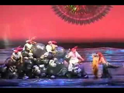 The Little Mermaid Pre-Broadway part 2