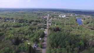 Dji Inspire 1 Drone Aerial Dighton Rehoboth, MA