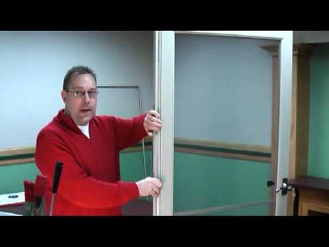 Fox Weldoor - Worldu0027s Best Storm Doors - Glenbrook U  sc 1 st  YouTube & Fox Weldoor - Worldu0027s Best Storm Doors - Glenbrook U - YouTube pezcame.com