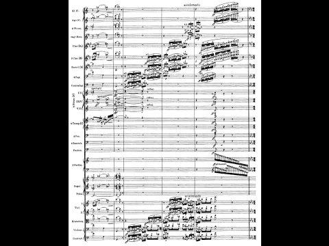 """""""Also sprach Zarathustra"""" by Richard Strauss (Audio + Sheet Music)"""