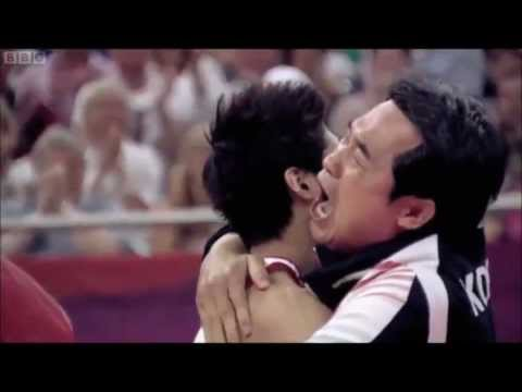 Elbow - 'First Steps' (Full Version) with Olympic Montage