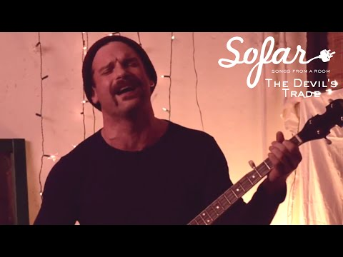 The Devil's Trade - All Good All Fine | Sofar Budapest