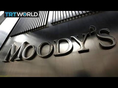 Moody's downgrades Turkey's credit rating | Money Talks