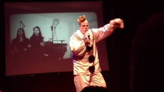 Puddles Pity Party @ House of Blues Cleveland March 23, 2017 #puddlespityparty