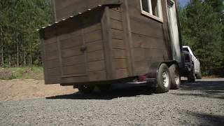 Living Large In A Tiny House - Diy Network