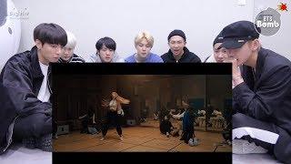 BTS Reaction to [MV] BLACKPINK - Hot Girl Summer ft. Megan Thee Stallion, Nicki Minaj |Ty Dolla $ign