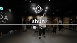 SHUN - HIPHOP Class / NOA DANCE ACADEMY
