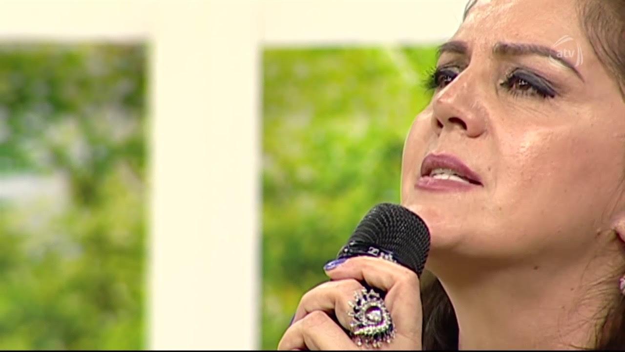 Nuriyyə Huseynova - Eşq bir sirrdir (10dan sonra)