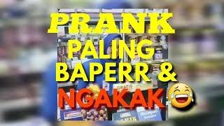 Download Video KOMPILASI PRANK INDONESIA PALING GOKIL DAN BIKIN BAPERR MP3 3GP MP4