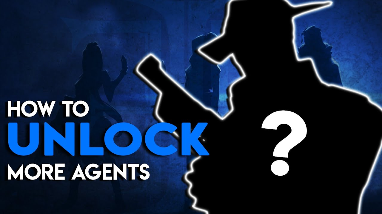 How to unlock more FREE agents in Valorant | New player ...