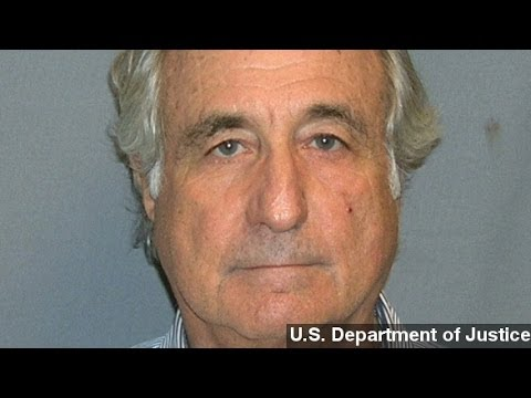 5 Former Madoff Employees Convicted Of Fraud