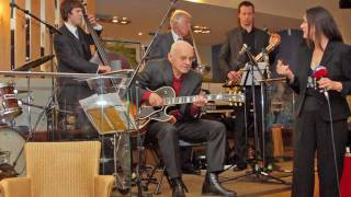 The Bass Walks Ladi Geisler 27 November 1927 19 November 2011