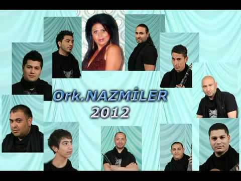 Ork Nazmiler (new album 2012) Sekerim
