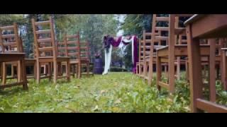 Свадебный распорядитель Москва. Утро невесты. Анна и Сергей. Свадьба в Нептуне.