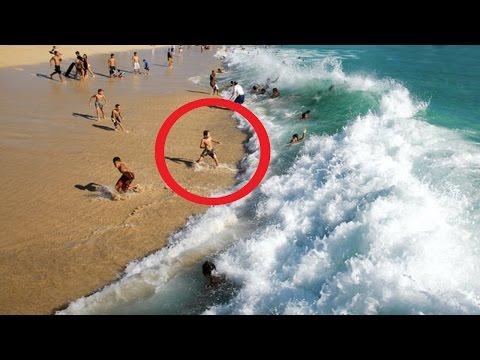 Dünyadaki En Tehlikeli Plajlar