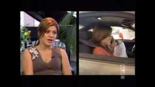 Kelly Clarkson - Hometown Premiere Part 2/4 - 11-06-03