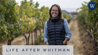 Video - Life After Whitman: Ashley Trout '03