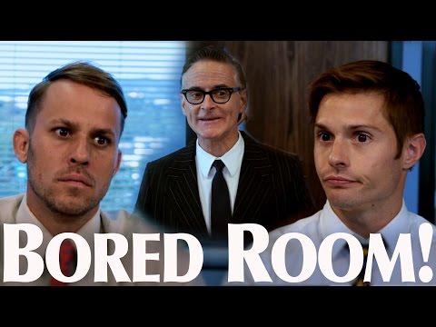 Bored Room