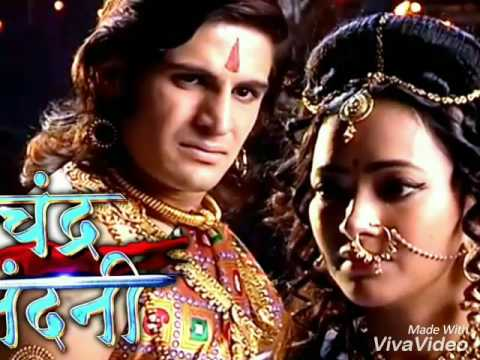 Chandra nandini# sad theme