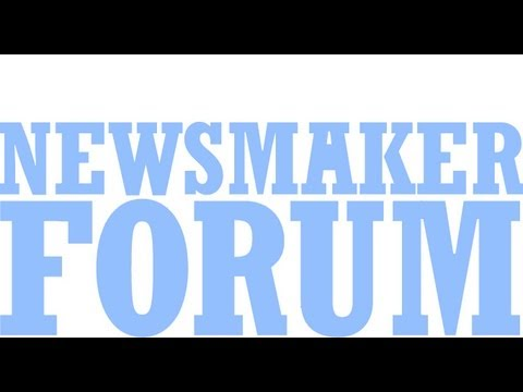 Newsmaker Forum - Maryland's Death Penalty