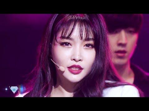 청하(CHUNG HA) - 벌써 12시(Gotta Go) 교차편집 Stage Mix