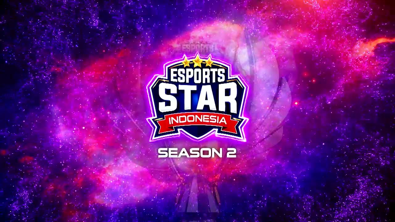 Audisi Online Esports Star Indonesia Season 2 Sudah Dibuka!